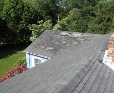 featured image - 5 Signs It's Time for a Roof Replacement