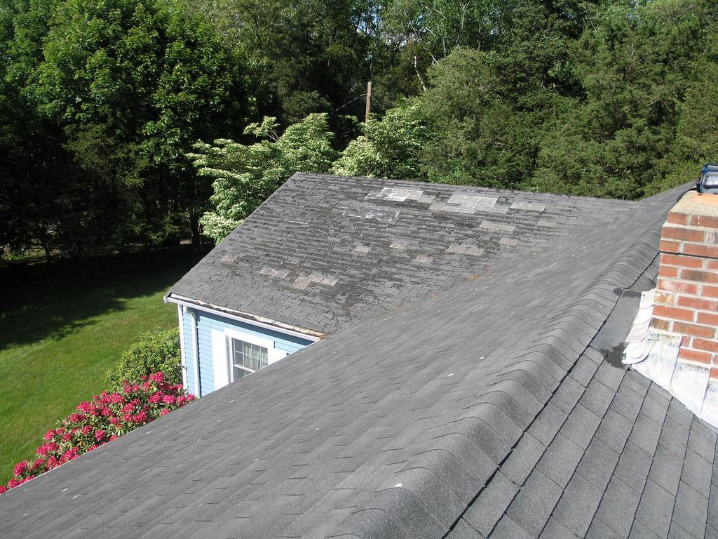 image - 5 Signs It's Time for a Roof Replacement