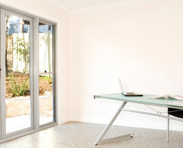 featured image - 7 Factors to Consider Before Installing Sliding Glass Doors