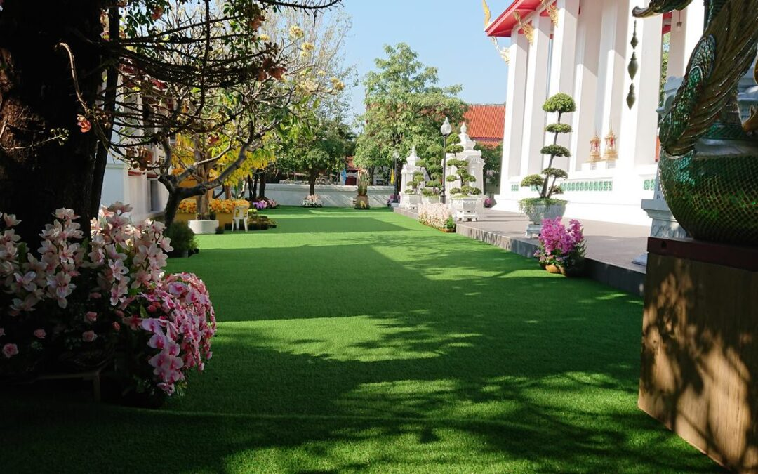 7 Landscaping Tips to Keep Your Yard Looking Great