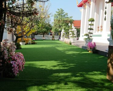 featured image - 7 Landscaping Tips to Keep Your Yard Looking Great