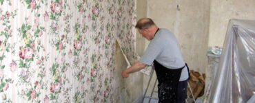 featured image - 7 Tips to Remove Your Wallpaper in New Haven