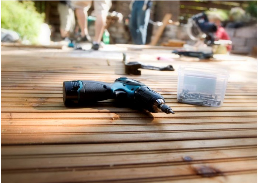 9 Tips to Avoid Otherwise Unnecessary Deck Repair in Overland Park