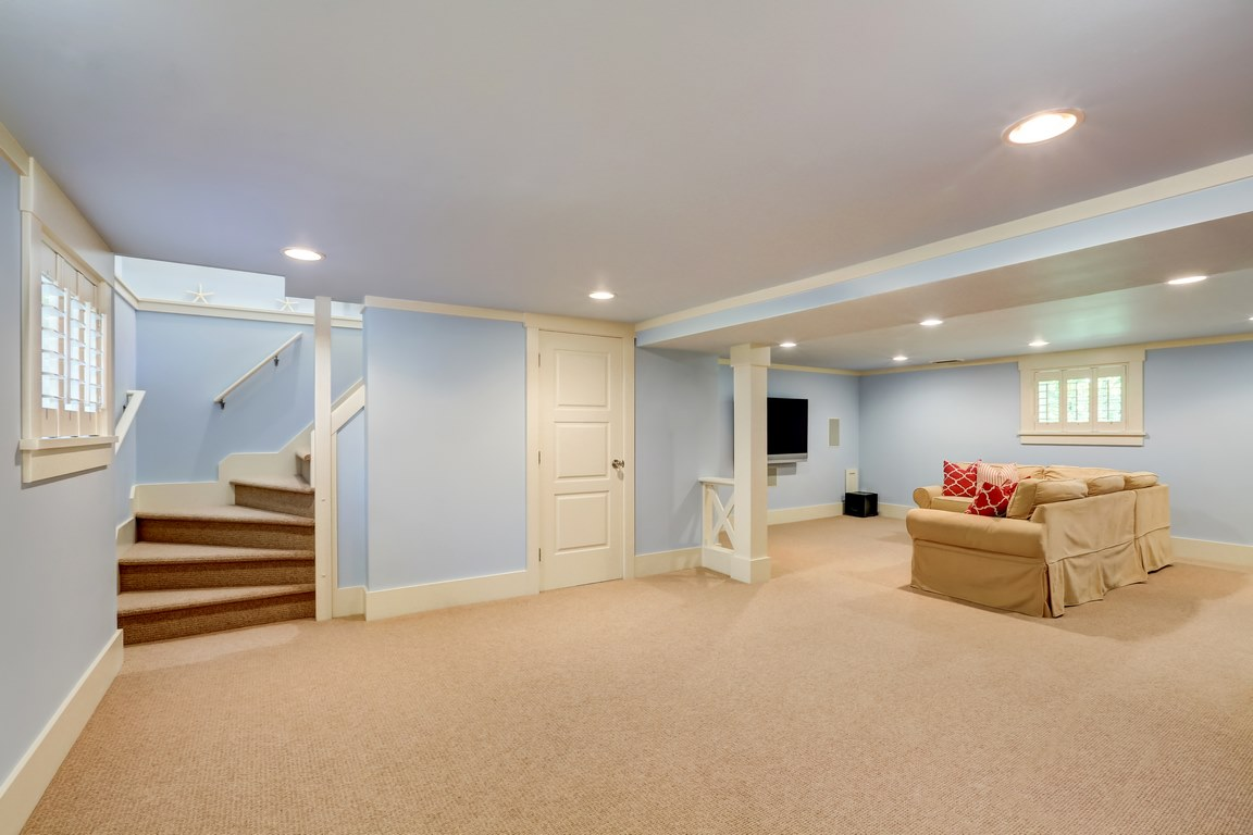 image - How to Prep Your Home for a Major Basement Remodeling