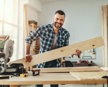 featured image - DIY Home Design and Construction: Top 4 Things to Consider