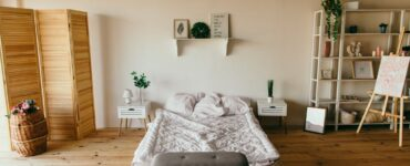 featured image - Ways to Add a Chill Vibe to Your Bedroom