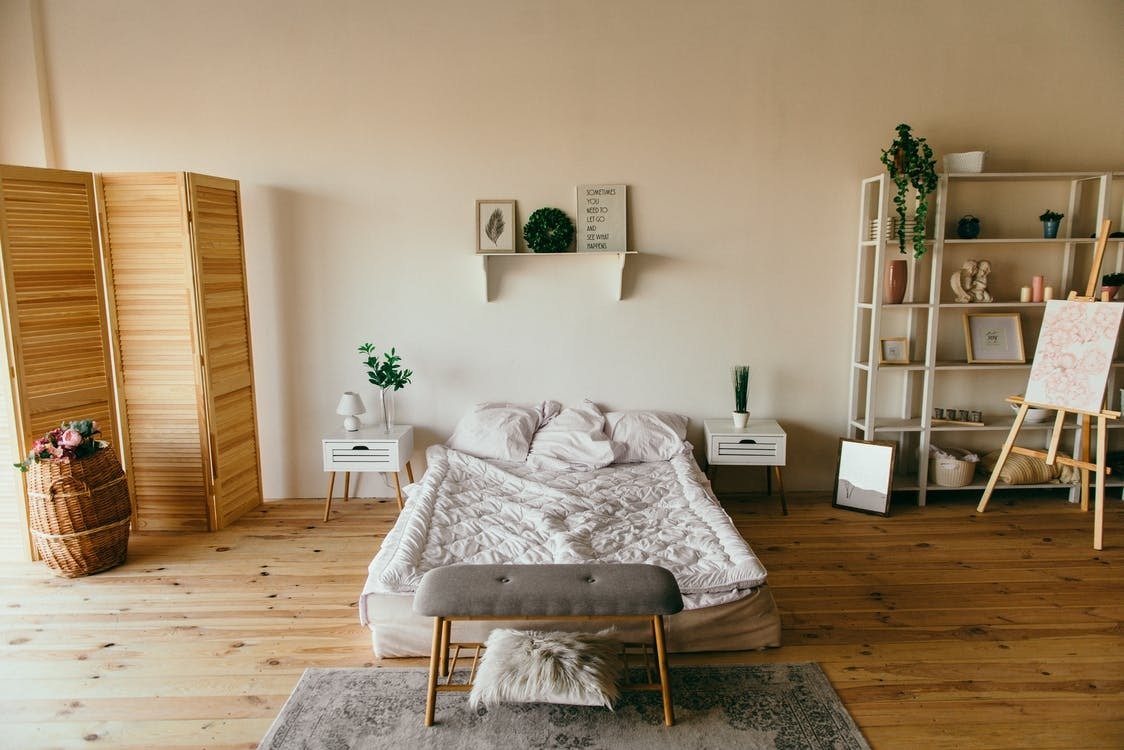 image - Ways to Add a Chill Vibe to Your Bedroom