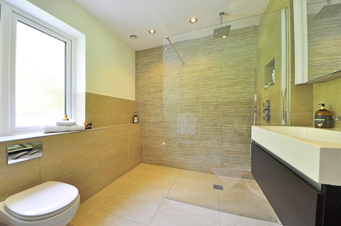 image - DIY Shower Maintenance and Upgrade Tips While on a Budget