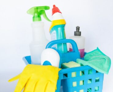 featured image - Five Health Benefits of a Clean Home That Will Surprise you