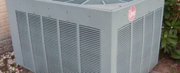 featured image - Heating Ventilation and Air Conditioning (HVAC): Don't DIY Repairs