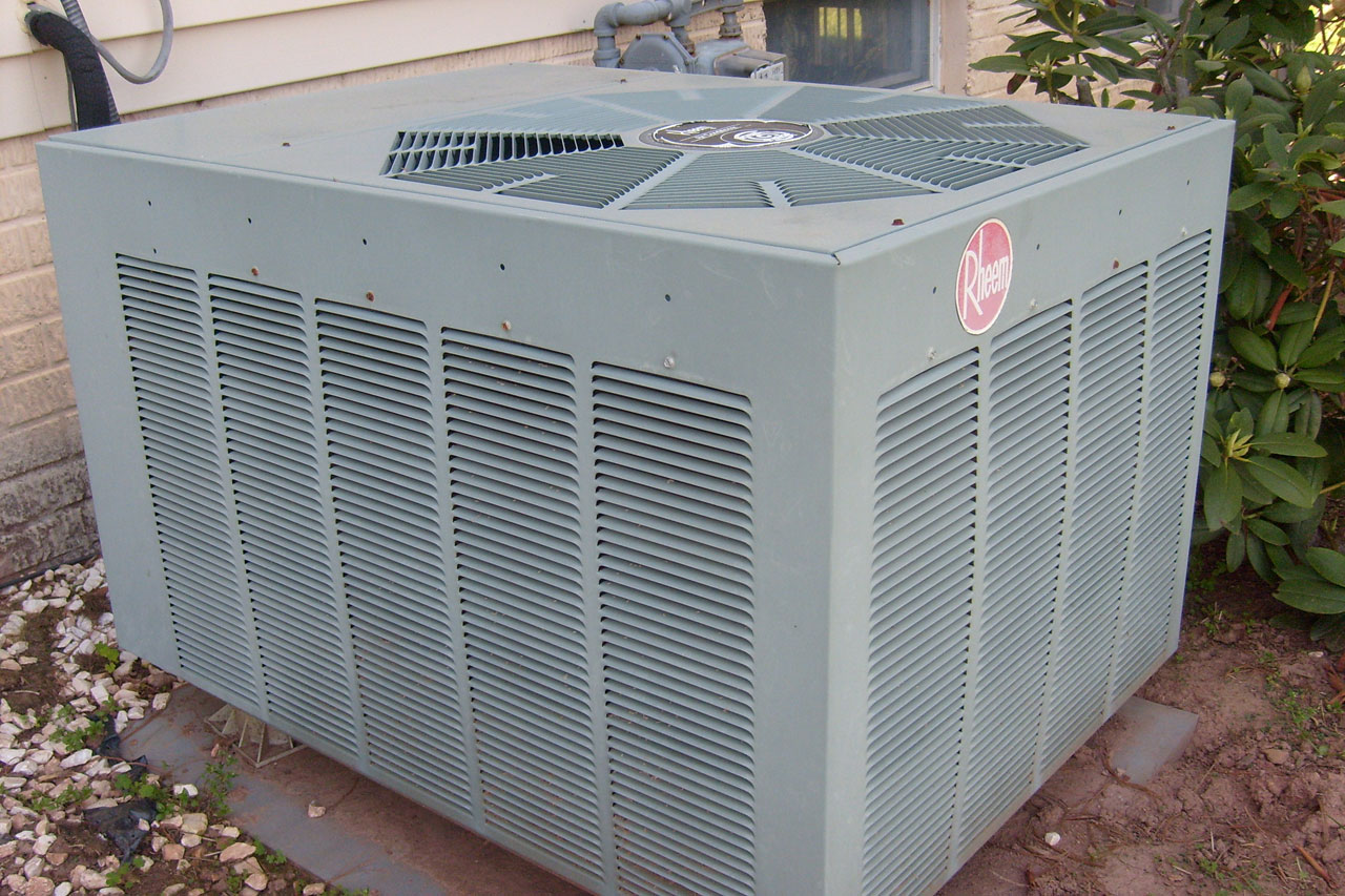 image - Heating Ventilation and Air Conditioning (HVAC): Don't DIY Repairs