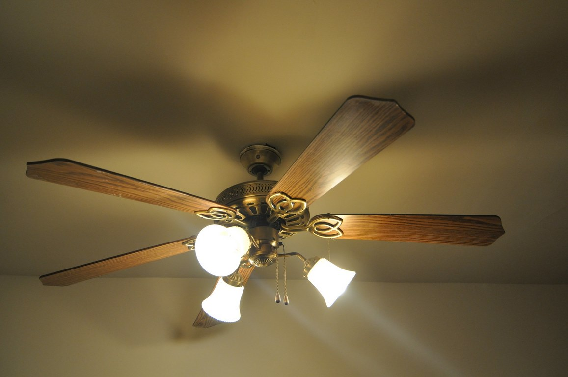 image - How to Choose a Ceiling Fan: 8 Basic Tips