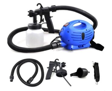 featured image - How to Clean Paint Zoom Sprayer