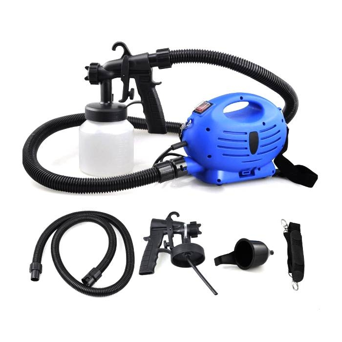 image - How to Clean Paint Zoom Sprayer