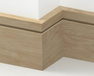 featured image - How to Cut and Install a Skirting Board: Step by Step Guide