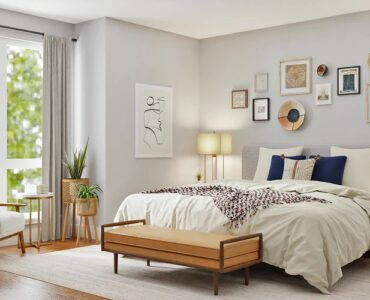 featured image - How to Decorate your Bedroom?