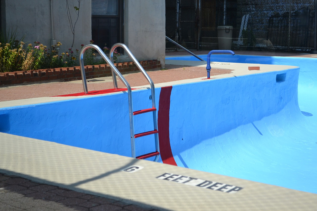 image - How to Fit a Ladder to Your Above-Ground Pool—The Right Way
