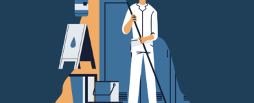 featured image - How to Grow your Cleaning Business During a Pandemic