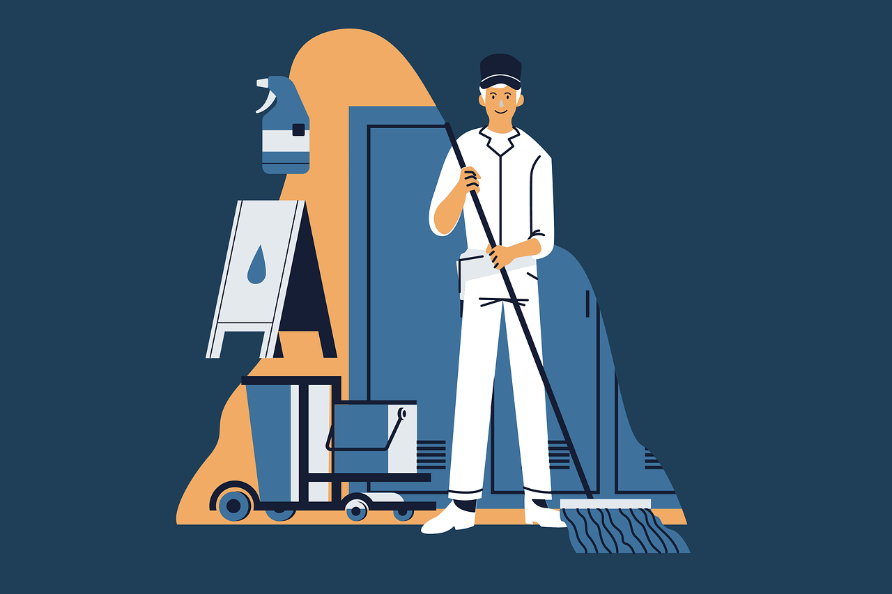 image - How to Grow your Cleaning Business During a Pandemic
