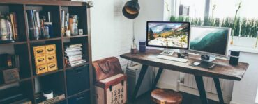 featured image - How to Make Your Home Office Appealing for Clients