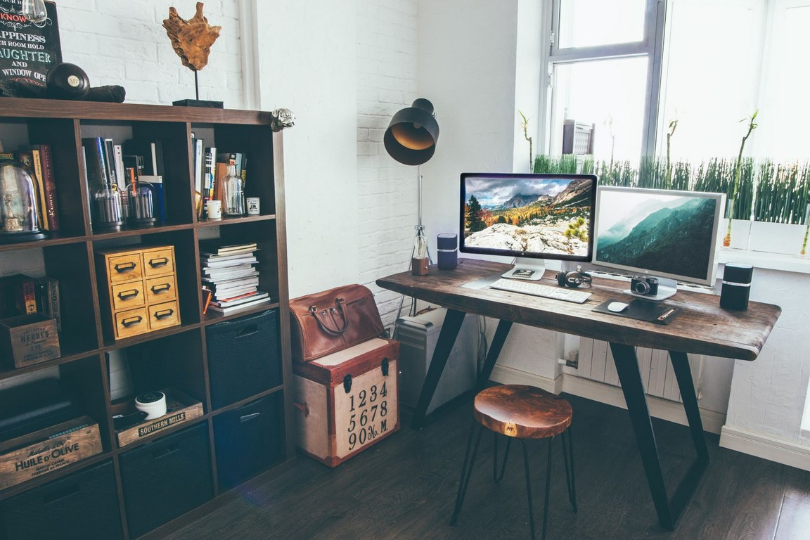 image - How to Make Your Home Office Appealing for Clients