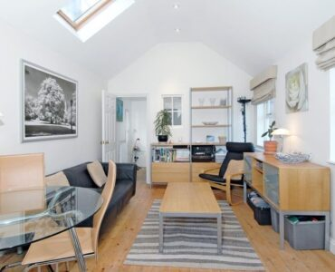 featured image - How to Maximise Space in Your London Home