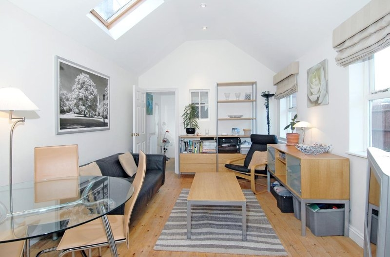 image - How to Maximise Space in Your London Home