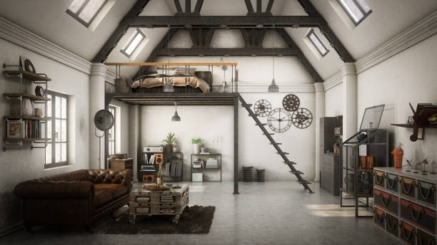 image - Industrial Style