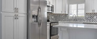 featured image - Must Have Luxury Kitchen Appliances