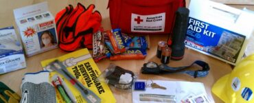 featured image - Prepare for Disaster: Making Your Kit and Your Checklist
