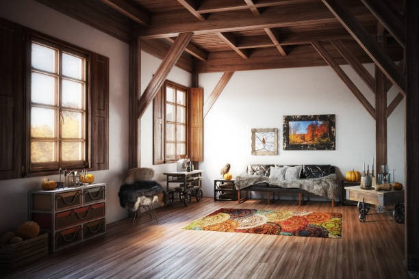 image - Rustic Style