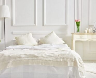 featured image - Things to Consider Before Buying a New Bed
