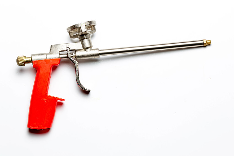 image - Tips for Cleaning and Maintaining Your Spray Foam Gun