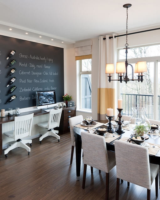 image - Top 10 Ways to Improve your Dining Room
