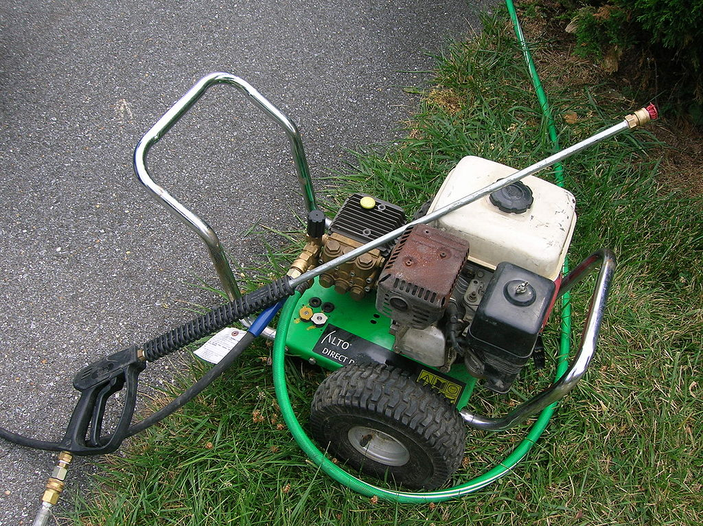 image - Top 7 Uses for Your Pressure Washer