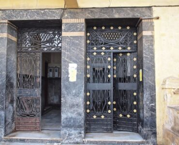 featured image - What Should You Check and Ask for Before Buying Wrought Iron Doors