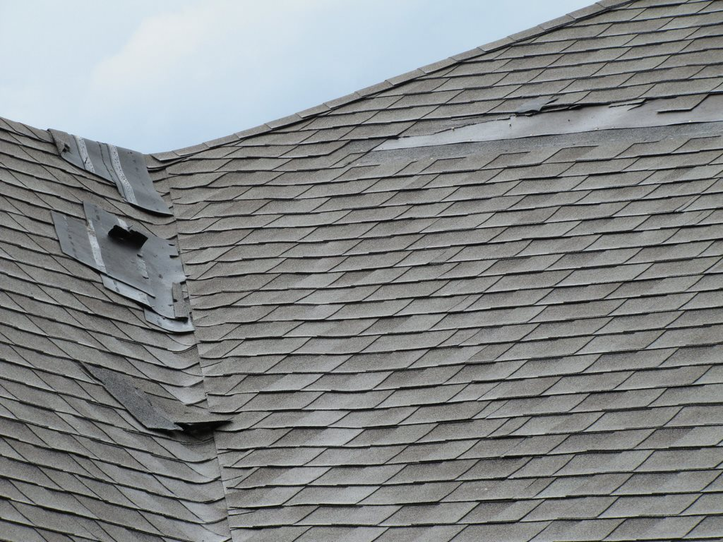 image - What are the Common Signs of Roof Hail Damage?