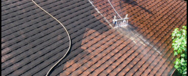 featured image - When to Hire a Power Washer Service A Guide