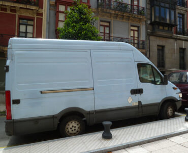 featured image - Why Do You Require a Van for Moving