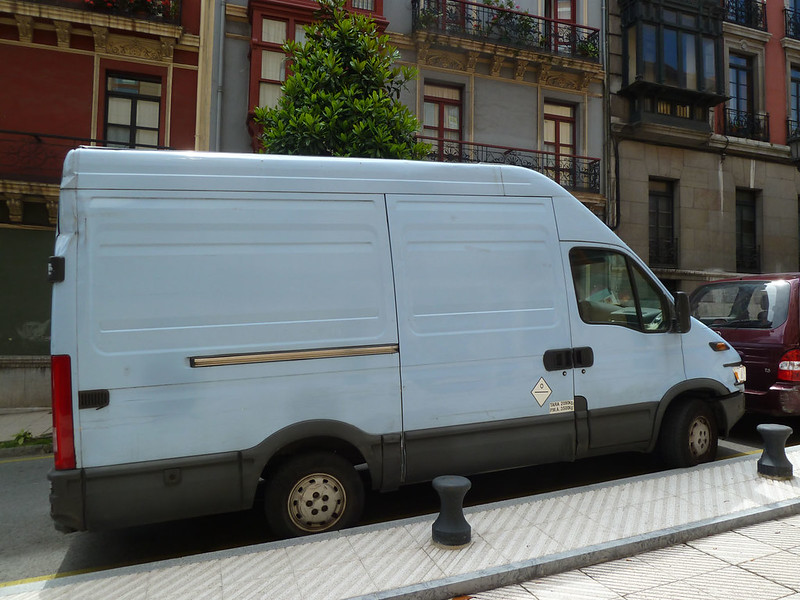 image - Why Do You Require a Van for Moving