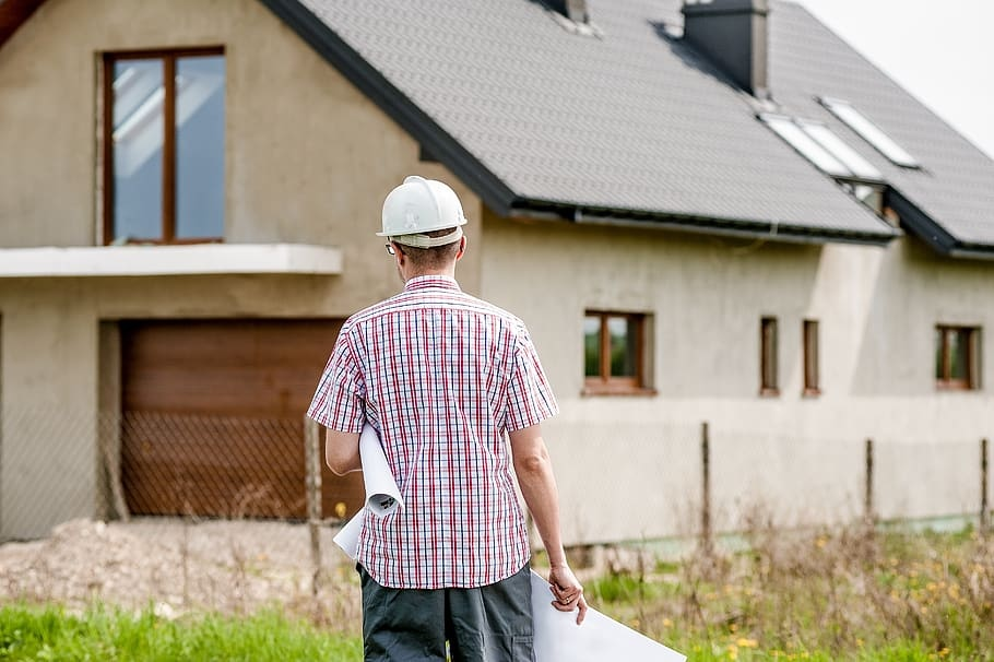 image -  How To Choose The Best Contractor For Your Home Renovation Project?