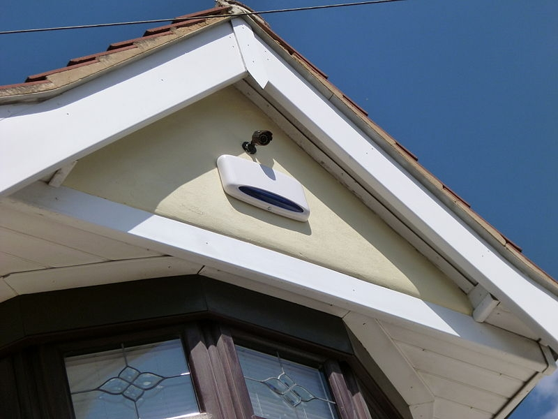 image - How to Secure Your Home Without an Alarm: a Step-By-Step Guide