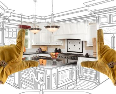featured image - What to Consider When Renovating a Kitchen