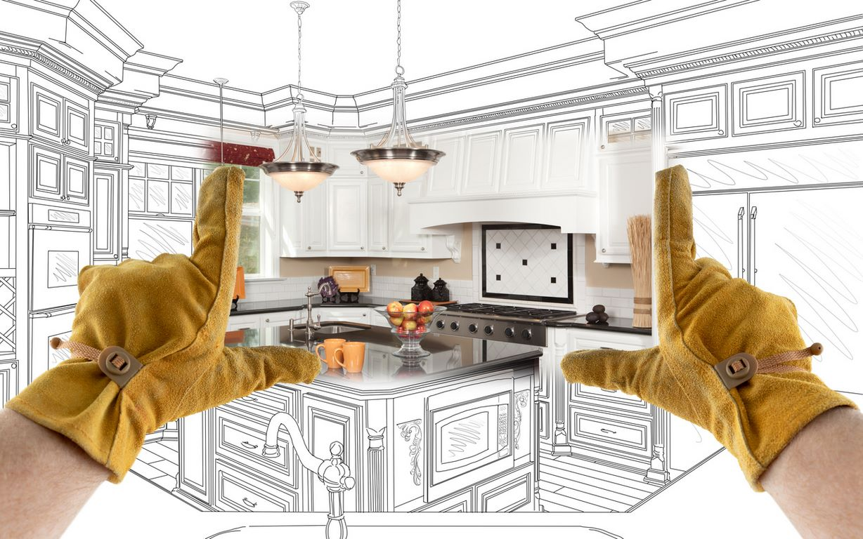 image - What to Consider When Renovating a Kitchen