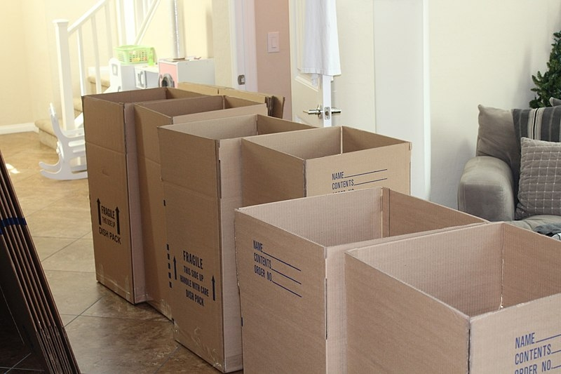 How a Moving Company Can Benefit your Organization