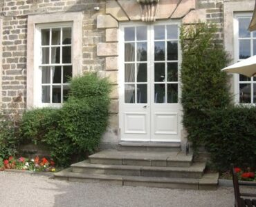 featured image - Patio Door Types: A Guide