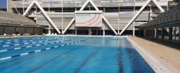 featured image - Can I Use Bleach Instead of Chlorine to Clean My Swimming Pool?