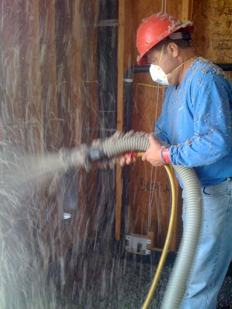 The Benefits of Installing Cellulose Insulation