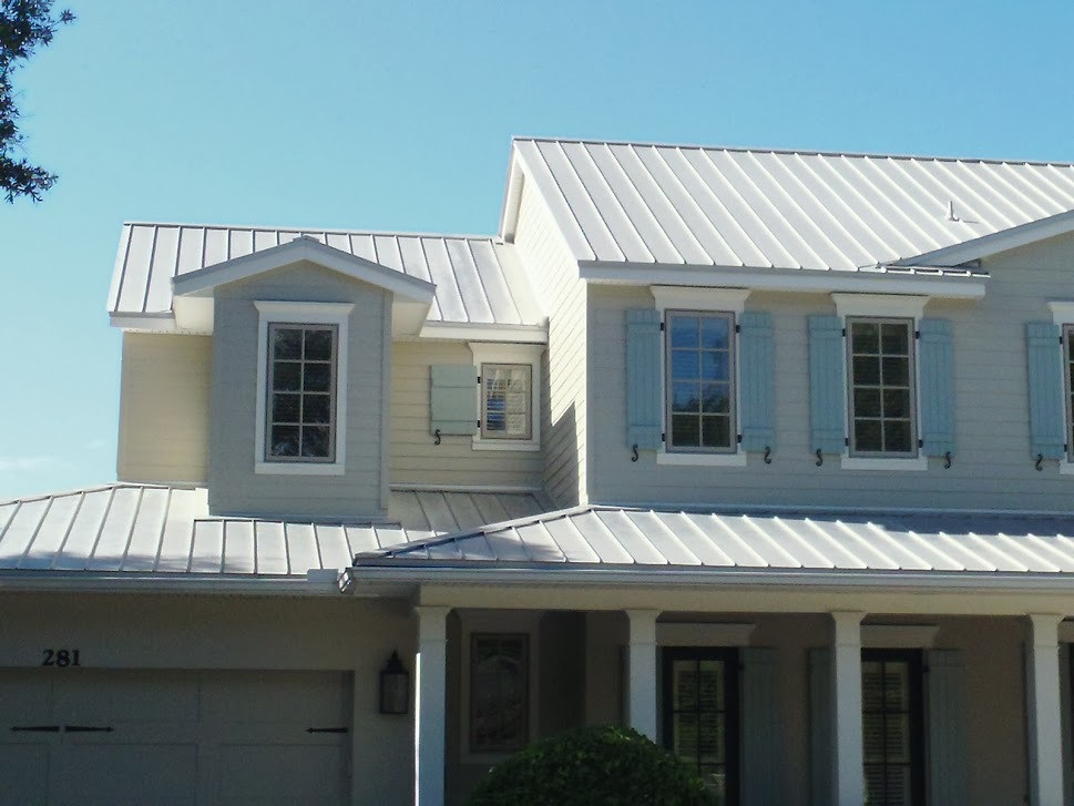 image - Are Metal Roofs Better Than Other Roofing Materials?