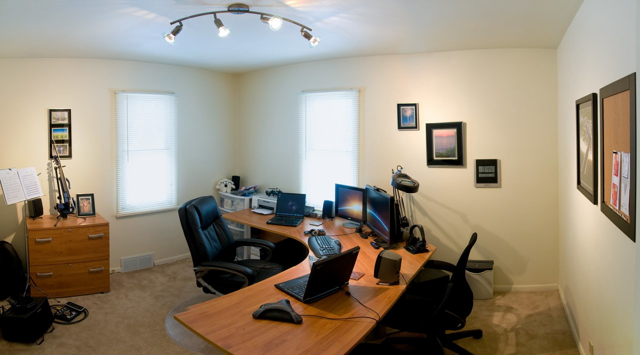 image - 7 Easy to Follow Ideas to Create a Perfect Home Office for Yourself